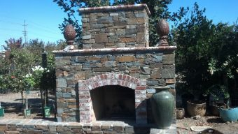 Carlsbad-outdoor-fireplace