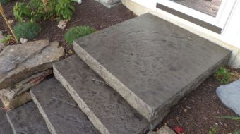Carlsbad-stamped-concrete-stairs